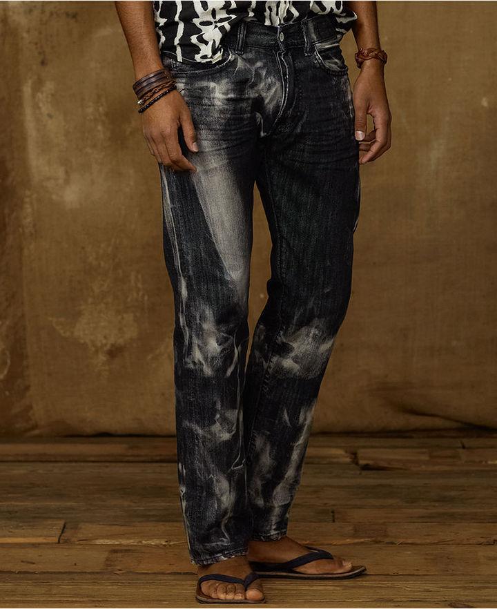 Denim & Supply Ralph Lauren Jeans, Rotuma Slim Fit Jeans