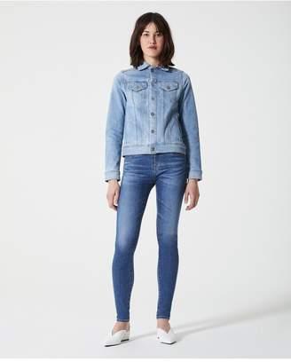 AG Jeans The Legging - Indigo Viking