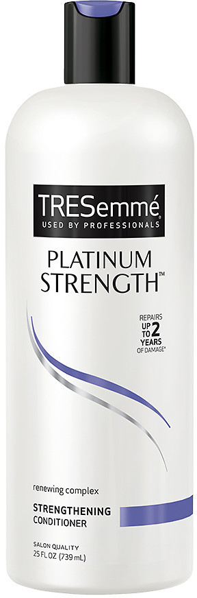 Tresemme Platinum Strength Conditioner