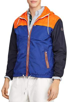 Polo Ralph Lauren Packable Color-Block Jacket