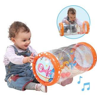 Ludi Roller Toy for Babies