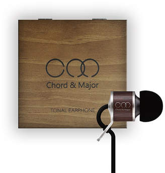 Jazz Music Tonal Earphones--Major 7'13