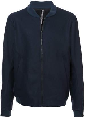 Arcteryx Veilance Arc'teryx Veilance baseball-style front zip jacket