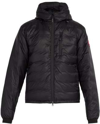 COM Canada Goose Lodge Down Filled Jacket