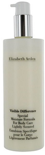 Elizabeth Arden visible difference special moisture formula for body care 300ml/10oz