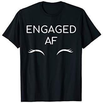 Abercrombie & Fitch Engaged T-Shirt