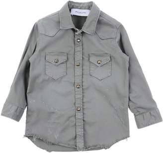 Aglini Shirts - Item 42601709IX