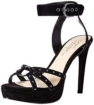 Fergie Women's Reckless Heeled Sandal
