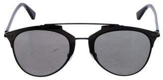 Christian Dior Reflected Tinted Sunglasses