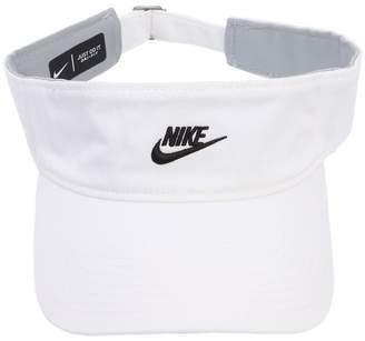Nike Logo Visor