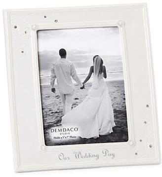 DAY Birger et Mikkelsen DEMDACO Our Wedding Frame