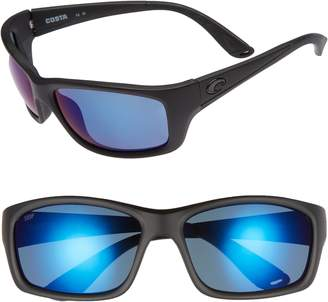 Costa del Mar Jose 60mm Polarized Sunglasses