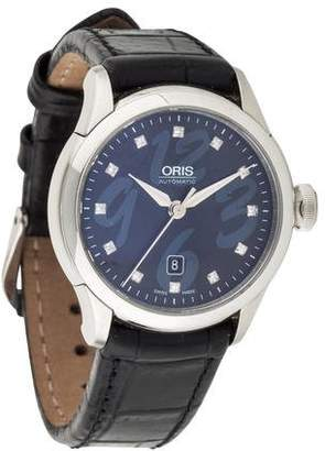 Oris Artelier Date Watch
