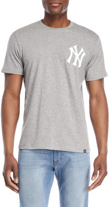 '47 New York Yankees Logo Chest Tee