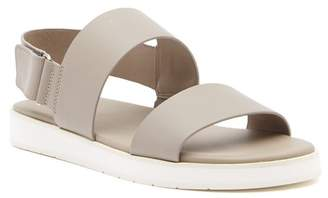 Vince Brennen Leather Sandal