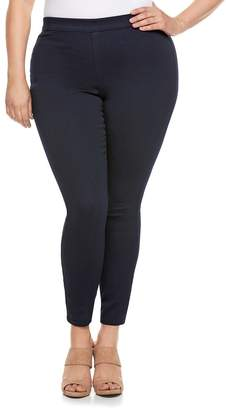 JLO by Jennifer Lopez Plus Size Jeggings
