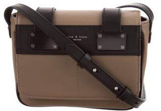 Rag & Bone Mini Pilot Crossbody Bag