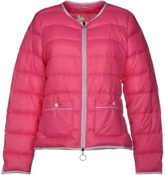 PUZZLE GOOSE Down jackets - Item 41485940LJ