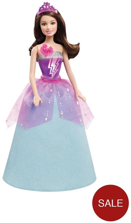 Dc super hero girls harley quinn 12 inch action doll instorenet