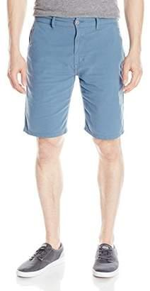Joe's Jeans Men's Brixton Straight + Narrow Short Canvas Colors