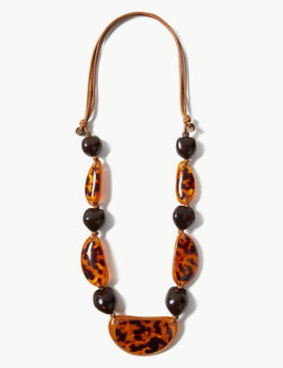 Marks and Spencer Pebble Necklace