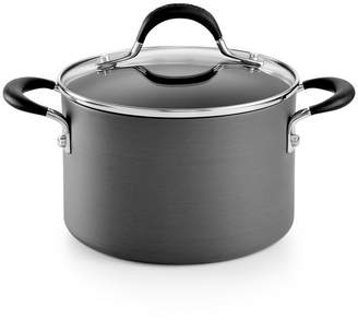 Circulon Momentum 3-Qt. Covered Saucepot