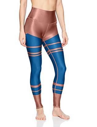7e7c59b2ffe49f Alo Yoga Women's High Waist Airlift Airbrush Legging