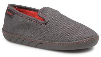 Isotoner Kids's Charentaise ergonomique jersey Low rise Slippers in Grey