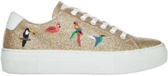 M.O.A. Master Of Arts M.O.A. master of arts Shoes Leather Trainers Sneakers Victoria Tropical