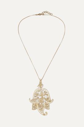 Etro Gold-tone Necklace