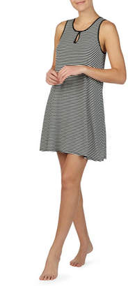 Kate Spade Striped Jersey Chemise