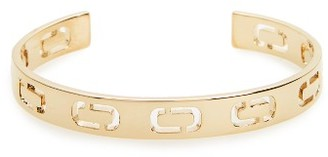Women's Marc Jacobs Icon Cuff $125 thestylecure.com