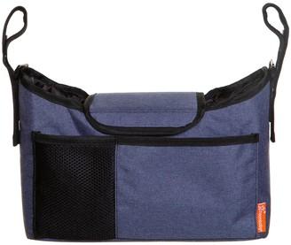 Dream Baby Dreambaby Strollerbuddy On-The-Go Denim Bag