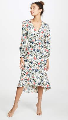 BA&SH Paloma Dress