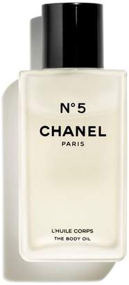 Chanel N 5 The Body Oil