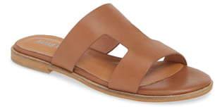 Mae Alias Thaia Cutout Slide Sandal