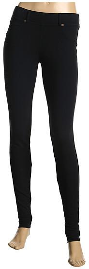 Three Dots - Cotton Stretch Skinny Jean Leggings
