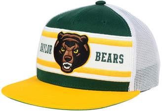 Zephyr Baylor Bears Superstripe Snapback Cap