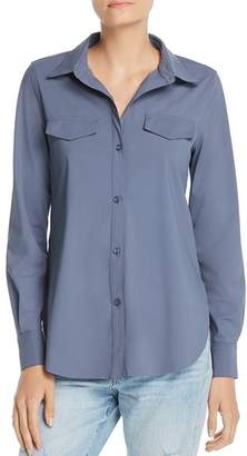 Lysse Brinkley Button Down Blouse