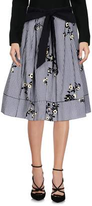 Marc Jacobs Knee length skirts