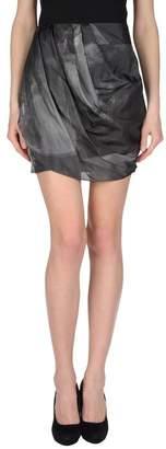 Rue Du Mail Mini skirt