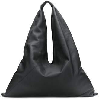 MM6 MAISON MARGIELA oversized tote bag