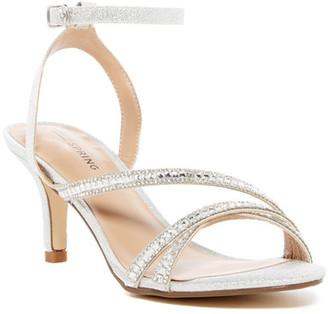 Call It Spring Glerawiel Dress Sandal $49.99 thestylecure.com