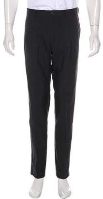 Dolce & Gabbana Striped Dress Pants