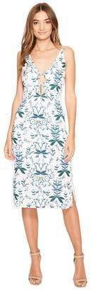 Keepsake THE LABEL Keeping Score Dress Women's Dress