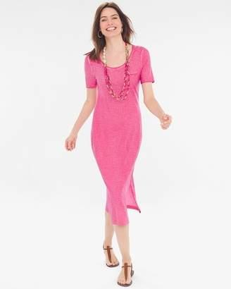 Cotton Slub Dress