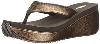 Volatile Women's PAIGES Wedge Sandal