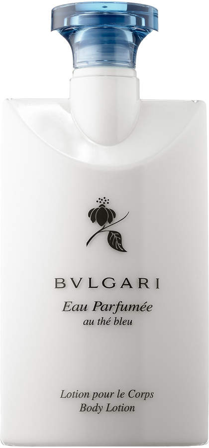 Bvlgari BVLGARI Eau Parfumée Au Thé Bleu Body Lotion
