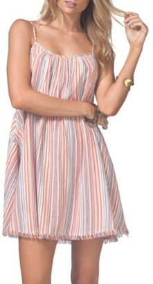 Women's Rip Curl Windswept Dress $46 thestylecure.com