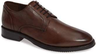 Frye Corey Plain Toe Derby